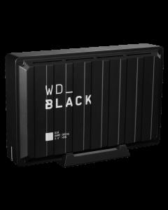 Unidad de juego Western Digital Black D10 de 8 TB (WDBA3P0080HBK-NESN)