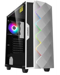 Computador Armado Ryzen 5 PRO 4650, 8GB RAM, Placa B550 TOMAHAWK, Disco M.2 240 GB