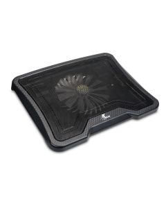 "Notebook Stand Xtech - pad de enfriamiento para laptop | up to 14"" - 2 USB pt - 160mm fan"