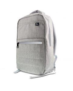 "Xtech - Exeter Mochila para laptop - 15.6"" - 600D polyester - Grey"