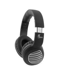 Xtech - Headphones - Wireless - Palladium XTH-630SV