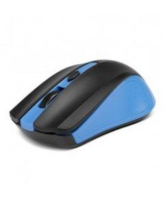 Xtech - Mouse - 2.4 GHz - Inalámbrico - Azul - 1600 dpi XTM-310BL