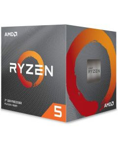Procesador AMD RYZEN 5 2600 3.90GHZ 6 CORE