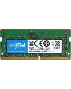 Lenovo - DDR4 SDRAM - 8 GB - SO-DIMM 260-pin - 2400 MHz - PC4-19200 - Generic - Non-ECC