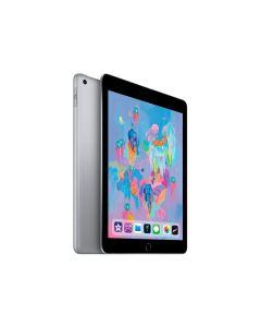 iPad Wi-Fi + Cellular | 6ª Gen | 128 GB | Space Gray