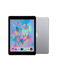 iPad | Wi-Fi + Cellular | 6ª Gen