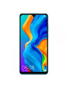 "Huawei P30 Lite (128GB, 4GB RAM) 6.15"" , Triple Camara, 32MP Selfie, Dual SIM, Azul"