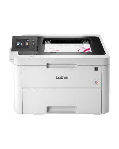Brother HL-L3270CDW - impresora - color - Diodo emisor de luz