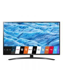"""LED 55"""" LG 55UM7400PSA Smart TV 4K Ultra HD - (2160p)"""