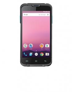 "Unitech - Computadora Movil EA602 - Robusta IP65 - Pantalla Touch 5"" - Android 7 - Escaner Codigo Barras 1D/2D - Memoria 2GB Ram/ 16GB Flash 1.4GHz Octa Core - LTE WiFi 802.11 a/b/g/n/ac - BlueTooth - NFC - Bateria Recargable 4,000mAh - Camara Principal 8"