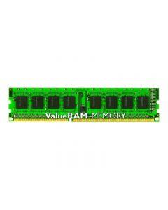 Kingston ValueRAM - DDR3 - 4 GB - DIMM de 240 espigas - sin búfer