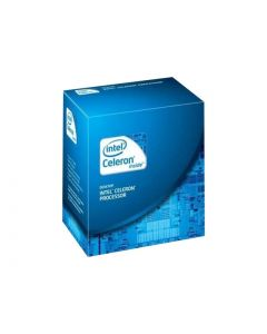 Intel Celeron G3900 / 2.8 GHz procesador