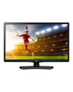 "LG 24MT48DF-PS - monitor LED con Sintonizador de TV - 24"""