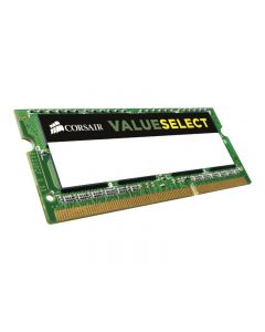 CORSAIR Value Select - DDR3L - 4 GB - SO DIMM de 204 espigas - sin búfer
