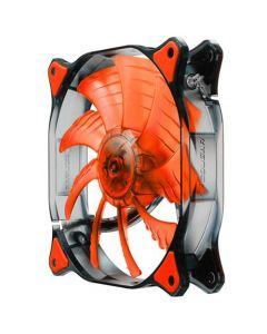 COUGAR CFD140 - Ventilador para caja - 140 mm - naranja transparente