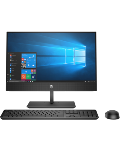"All in One HP 600 G5 - Intel Core i7-9700 - 16 GB Ram - 512 GB SSD - LED 21.5"" - Windows 10 Pro"