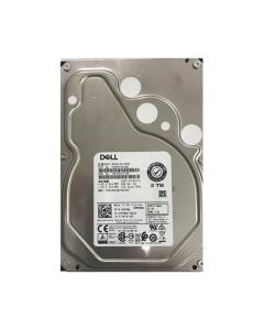 """Dell - Disco duro - 2 TB - interno - 3.5"""" - SATA 6Gb/s - 7200 rpm - para EMC PowerEdge T440"""