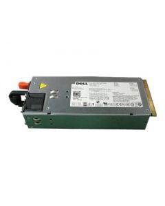 Dell - fuente de alimentación - conectable en caliente / redundante - 1100 vatios