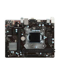 Placa Madre MSI H110M PRO-VH PLUS -  micro ATX - LGA1151 Socket - H110