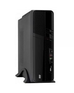 CLIO Cases SLIM S-605 Micro ATX/Mini ITX 2 USB 2.0 500W