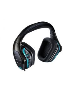 Logitech G633 Artemis Spectrum - auricular