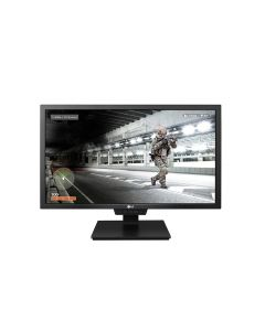 "Monitor LG | LED - 24"" | 1920 x 1080 Full HD (1080p) | 2xHDMI, DisplayPort"