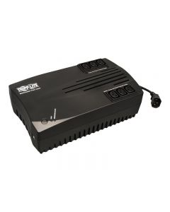 Tripp Lite UPS 750VA 450W Desktop Battery Back Up AVR 230V C13 USB RJ11 - UPS - 450 vatios - 750 VA