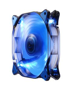 COUGAR CFD140 - Ventilador para caja - 140 mm - azul transparente