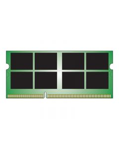 Kingston ValueRAM - DDR3L - 8 GB - SO DIMM de 204 espigas - sin búfer