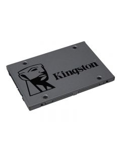 Unidad SSD 480 GB | Kingston SSDNow UV500 - En estado sólido - SATA 6Gb/s