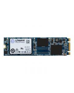 Kingston SSDNow UV500 - unidad en estado sólido - 480 GB - SATA 6Gb/s