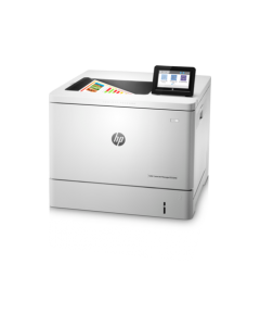 Laserjet HP Color  Managed E55040dn - Workgroup printer - hasta 38 ppm
