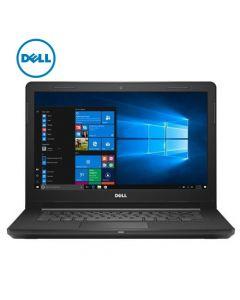 "DELL Inspiron 3467 14"" | i3-7020U | 4GB | 1TB | DVD-RW | Windows 10 home"