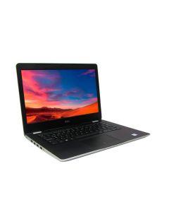 """Notebook Dell Inspiron 3480 -  14"""" - Intel Core i5-8265U / 1.6 GHz - 8 GB DDR4 SDRAM - 1 TB HDD - Ubuntu Linux 18.04 - Silver - Español"""