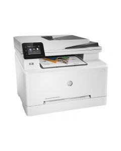 HP Color LaserJet Pro MFP M281fdw - impresora multifunción - color