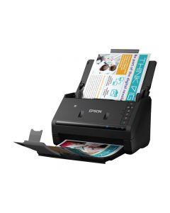 Epson WorkForce ES-500W - escáner de documentos - de sobremesa - USB 3.0, Wi-Fi(n)