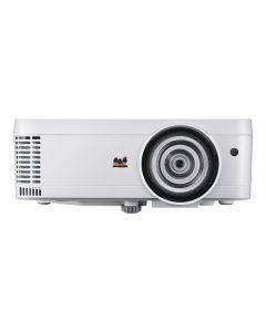 ViewSonic PS600X - proyector DLP - distancias cortas