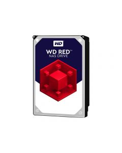 WD Red NAS Hard Drive WD40EFRX - disco duro - 4 TB - SATA 6Gb/s