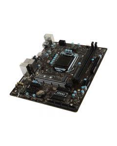 MSI B250M PRO-VH - placa base - micro ATX - LGA1151 Socket - B250