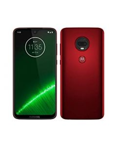 Smartphone Motorola G7 - 4G - Android - 64 GB - Viva Red