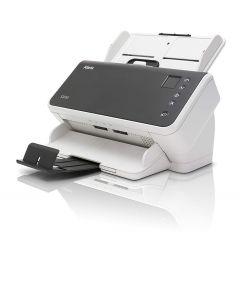 Escaner KODAK Alaris S2050 1014968 Duplex 50 ppm (mono) / hasta 50 ppm (color) - Alimentador automático de documentos (ADF) - hasta 5000 exploraciones por día - USB 3.1