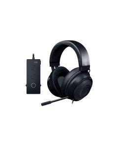Audífono Gamer Razer Kraken Tournament Edition - aislamiento de ruido (negro)