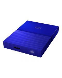 Disco duro 1 TB | WD My Passport WDBYNN0010BBL - USB 3.0