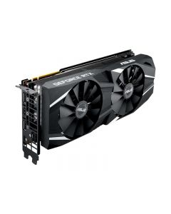 ASUS Tarjeta de Video Dual GeForce RTX 2080 8GB 256-Bit GDDR6 PCI Express 3.0