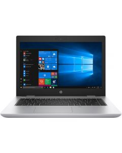 "HP 640 G5 - Notebook - 14"" - Intel Core i5-8265U - 8 GB DDR4 SDRAM - 256 GB SSD - Windows 10 Pro - Español"