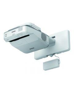 Epson BrightLink 695Wi+ Interactivo - proyector 3LCD - distancias ultracortas - LAN