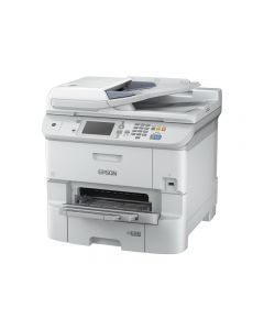 Epson WorkForce Pro WF-6590DWF - impresora multifunción - color
