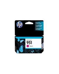 HP 951 - magenta - original - cartucho de tinta