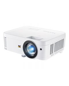 ViewSonic 1080p Short Throw Home Theater and Gaming PX706HD - proyector DLP - 3D