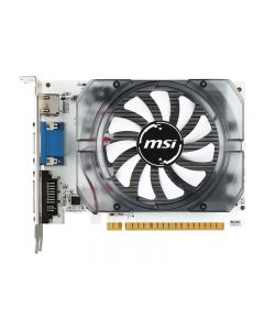 MSI N730-2GD3V3 - tarjeta gráfica - GF GT 730 - 2 GB